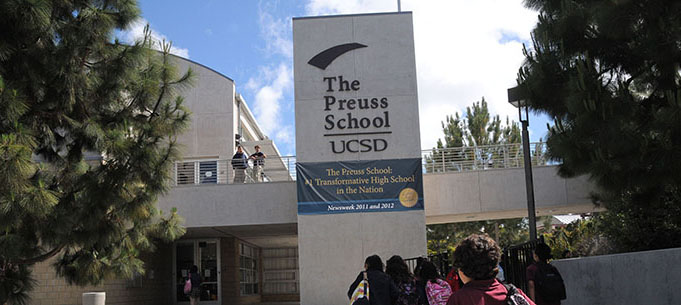 Preuss Earns Accolades